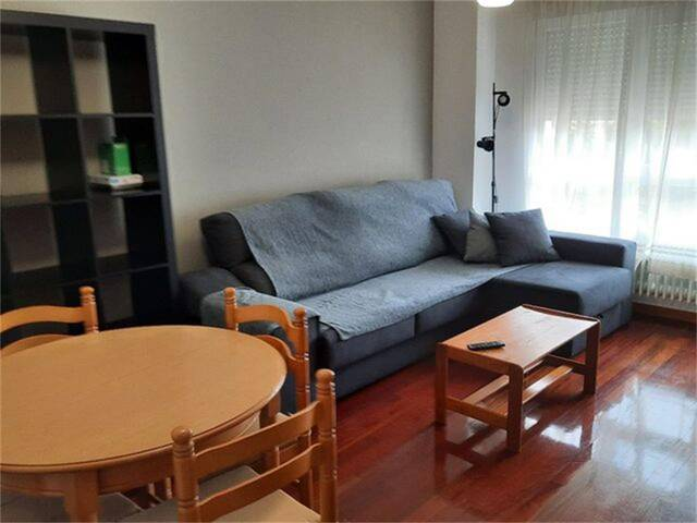 Apartamento en Alquiler en Plaza Alfonso X El Sabi