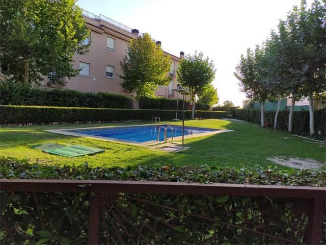 Piso en Alquiler en  de Villamiel de Toledo, Pisos