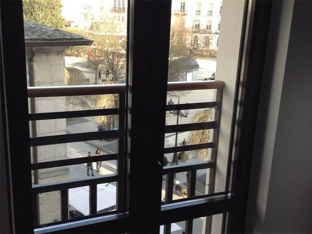 Apartamento en Alquiler en Rúa Conde Pallares de L