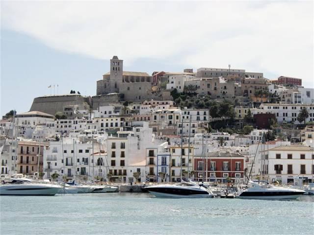 Piso en Alquiler en Carrer De Felip Ii de Eivissa,
