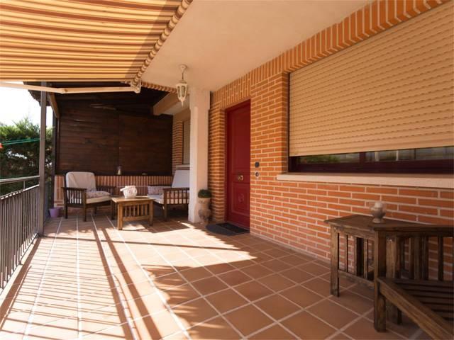 Casa adosada en Venta en Urbanización Los Sauces d