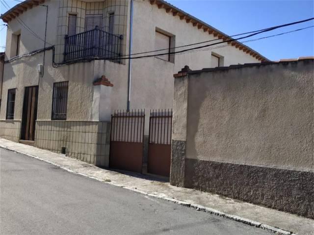 Finca rústica en Venta en Calle Del Pozo,  de Esca