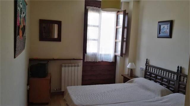 Apartamento en Alquiler en Plaza Avda. De Los Piri