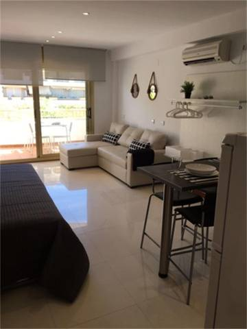 Apartamento en Alquiler en Plaza Avd. Diputación