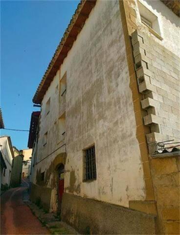 Chalet en Venta en Murillo De Gállego de  Huesca C