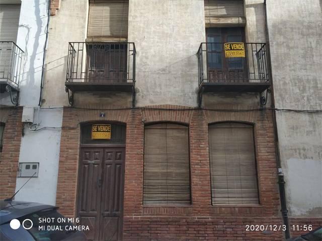Chalet en Venta en Calle Jacobo Romero, 7 de Palen