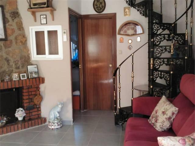 Casa adosada en Venta en Calle Real,  de Riofrío d