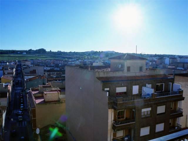 Piso en Alquiler en Calle Corredera de Almansa, Pi