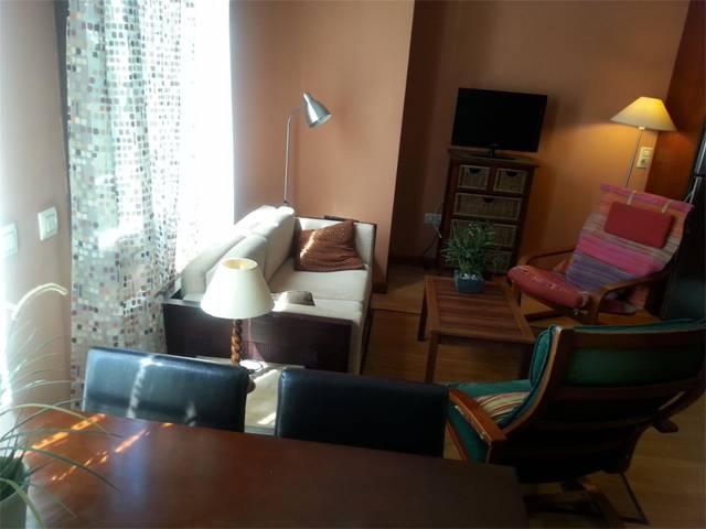 Apartamento en Alquiler en Paseo De Carmelitas, 4