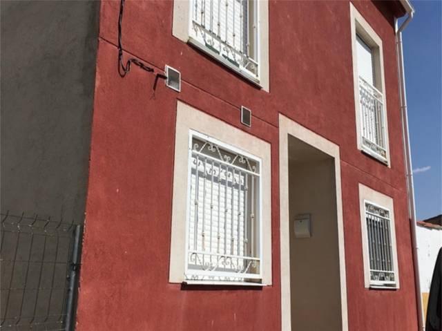 Casa adosada en Venta en Plaza Mayor de Casa de Uc