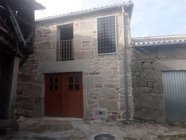 Casa adosada en Venta en Purdeus,  de Parada de Si