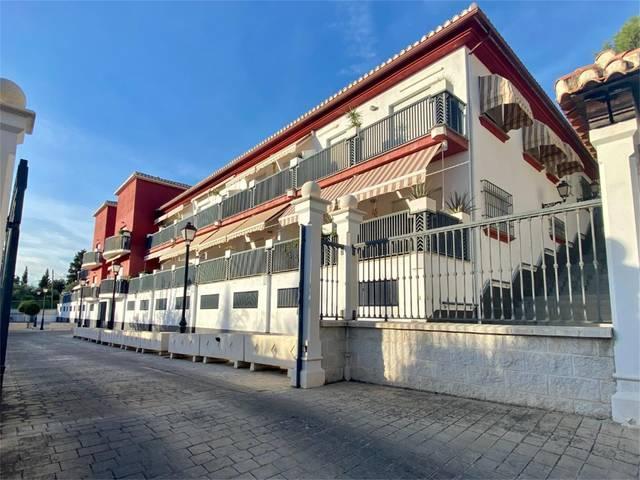 Piso en Alquiler en Calle Granada,  de Monachil, P