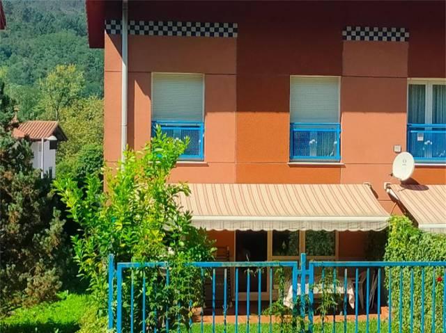 Casa adosada en Venta en Antxisu Bailara Kalea,  d