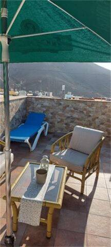 Apartamento en Alquiler en Plaza Guanarteme de Arg