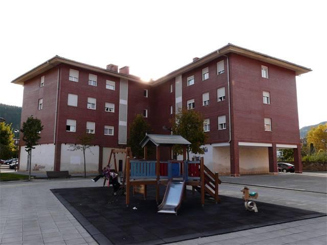Piso en Alquiler en Calle Bidebarri de Igorre, Pis