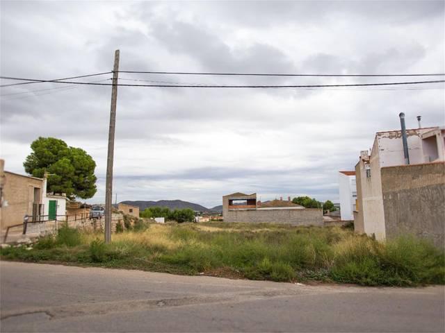Terreno en Venta en Calle Camino De Aljube, 5 de T