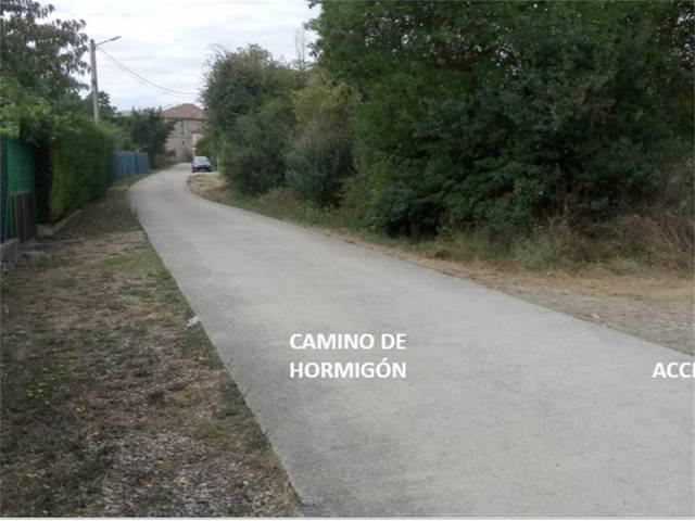 Terreno en Venta en Calle Villacanes de Villarcayo