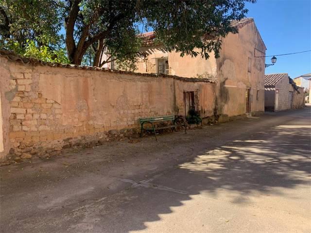Terreno en Venta en Calle Del Arrabal, 9 de Santa