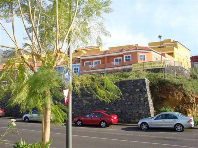 Piso en Alquiler en Plaza Camino Polo de La Orotav