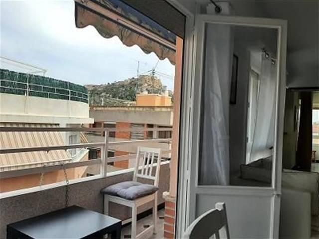 Piso en Alquiler en Calle San Carlos,  de Alicante