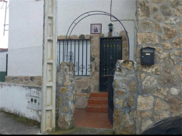 Piso en Venta en Calle Rondana, 1 de Piedrahíta, P