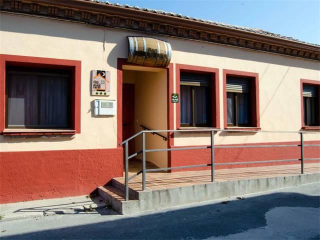 Chalet en Venta en Calle Calixto Del Río, 4 de Coc