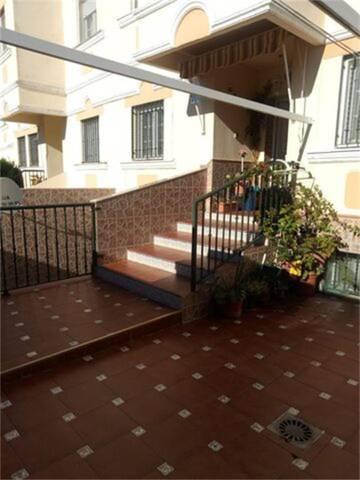 Casa adosada en Venta en Plaza Ponce De León de Mé