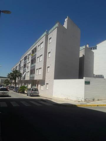 Apartamento en Venta en Carretera Maestro Sánchez
