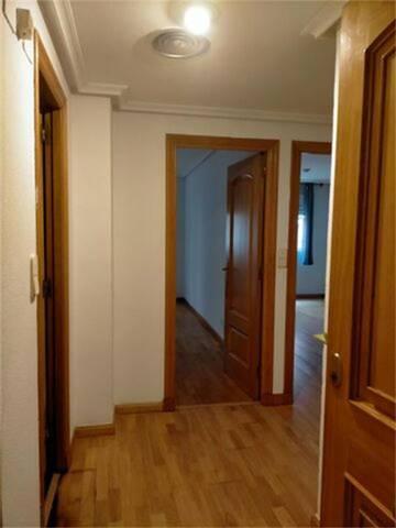 Apartamento en Venta en Plaza Calle Conde Aranda 3
