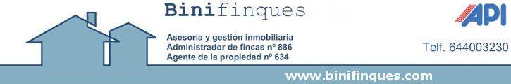 BINIFINQUES