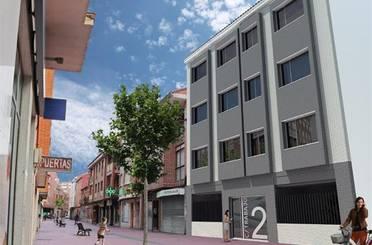 Apartamento en venta en Calle Trabajo, 2, Valladolid Capital