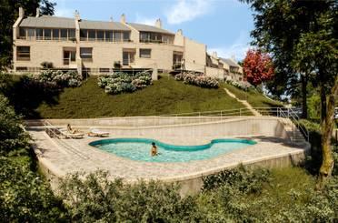 Casa adosada en venta en Avenida Alcalde José Elosegui, 209, Ategorrieta - Ulia