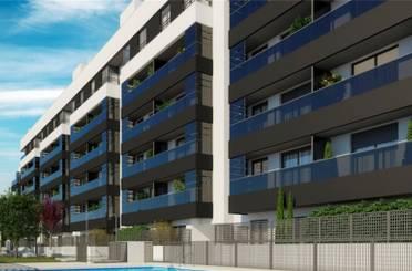 Apartamento en venta en Calle Pedro I Esquina Avenida Alfonso VI, Espartales