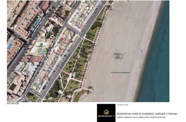 Apartamento en venta en Avenida Sabinar, Roquetas de Mar