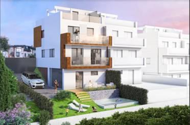 Casa adosada en venta en Calle Gloria Fuertes, Culleredo